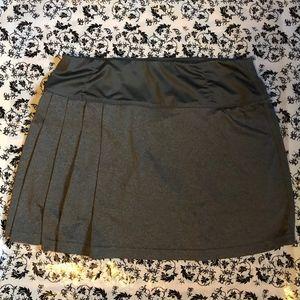 Women's Bolle Tennis Skirt